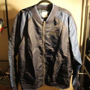 Men's GAP Souvenir Bomber Jacket